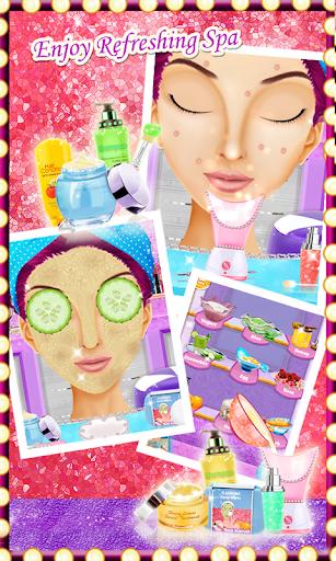 My Makeup Salon 2 – Girls Game - screenshot