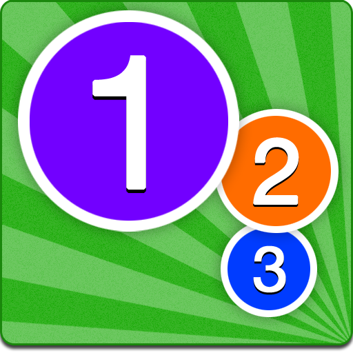 Counting Numbers Infant App