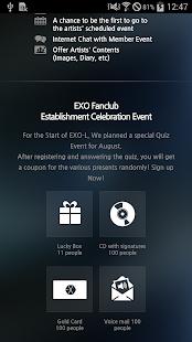 App EXO-L apk for kindle fire