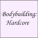 Bodybuilding: Hardcore icon