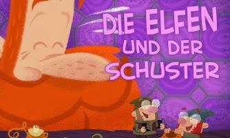 Screenshot of Die Elfen und der Schuster