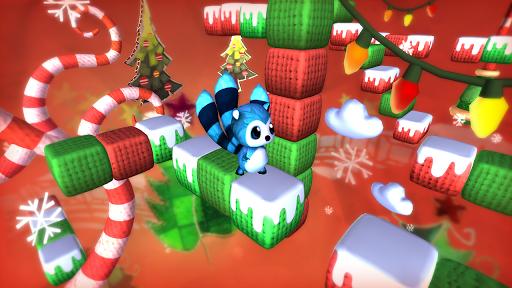 Miika - Illusion Puzzle Game - screenshot