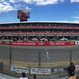 Clipsal 500 adelaide 2015 by Josh Richardson - Instagram & Mobile iPhone