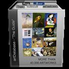 artDatabase icon