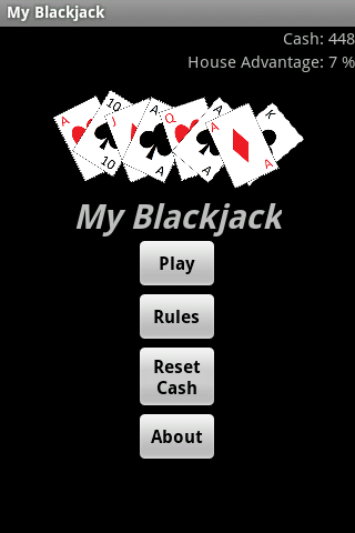 My Blackjack