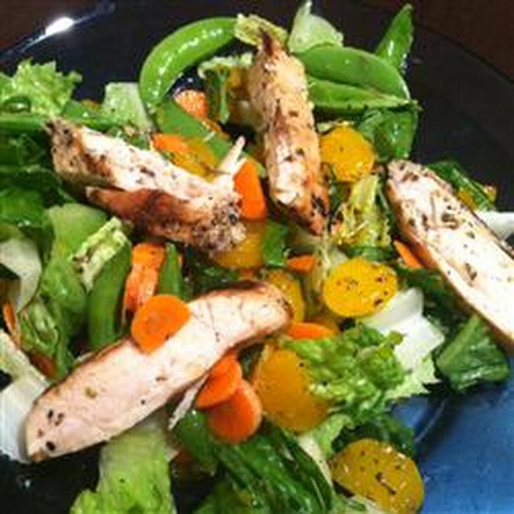 Grilled Orange Chicken Recipes — Dishmaps