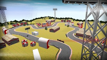 Screenshot of Speed Kart 3D