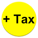 Plus Tax icon