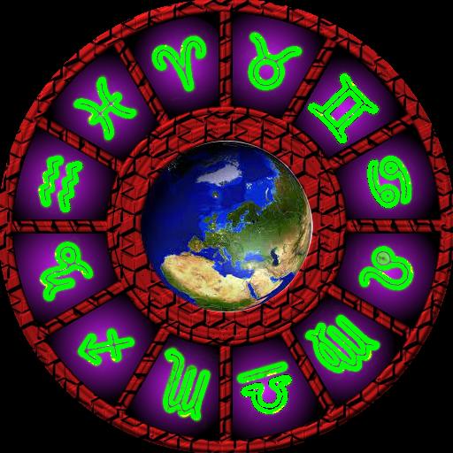Ephemeris, Astrology Software 生活 App LOGO-APP試玩