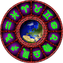 Ephemeris, Astrology Software icon