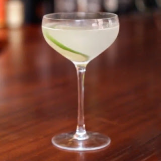 Gimlet Drink Recipes