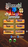 Screenshot of Blizzard Jewels Pro - HaFun