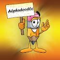 Alphadoodle icon