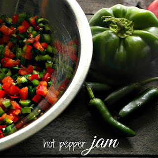 Easiest Hot Pepper Jam Recipe For Beginner Canning