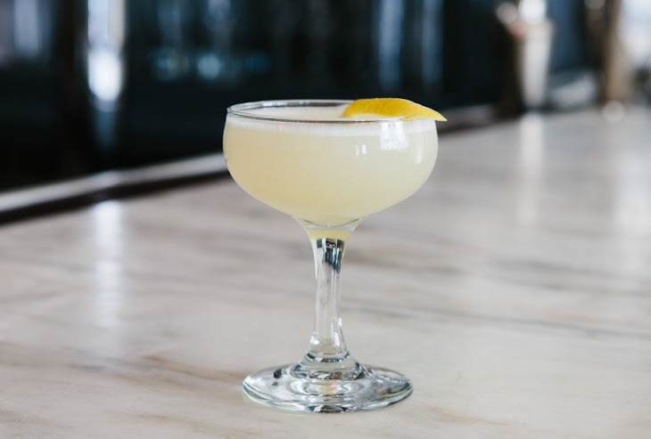 Savannah Cocktail With Absinthe Recipes — Dishmaps