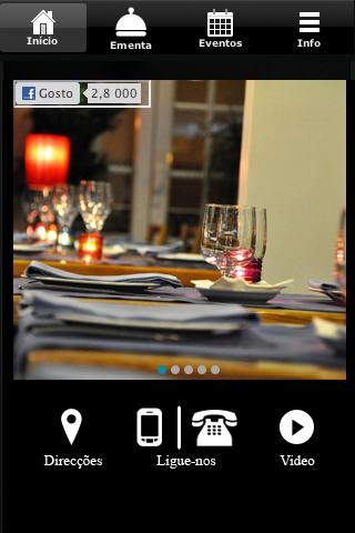 Salero Restaurante