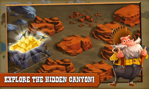 Free Download Westbound: The Cowboys Ranch! APK for Samsung