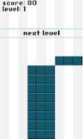 Screenshot of color stack