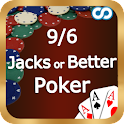 9/6 Jacks or Better Poker icon
