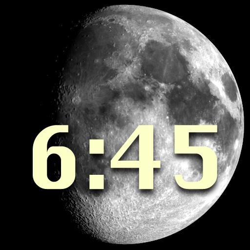 月球相計算器免費 LOGO-APP點子