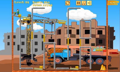 無料解谜Appのラッキー·ビルダー 記事Game