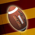 Real Field Goal Flick icon
