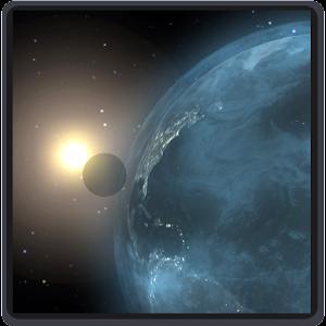 earth at night 3d live wallpaper pro apk