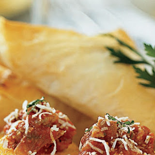 Chicken Breast Wrapped Phyllo Recipes