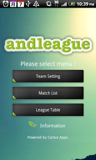andleague