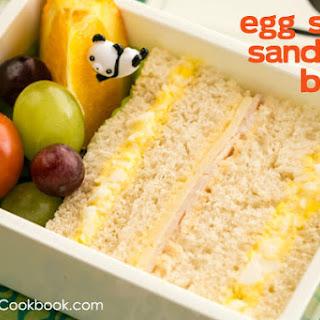 Japanese Egg Salad Recipes