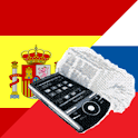 Spanish Russian Dictionary icon