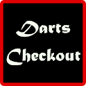 Darts Checkout icon