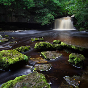 Wb by Andriansyah Bramana - Landscapes Waterscapes ( waterscape, long exposure, 600d )
