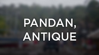 Pandan, Antique