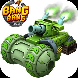 Cheats BangBang mobile - Tank Online
