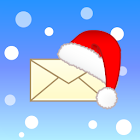 Greetings Text icon