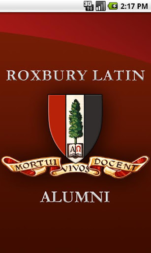 Roxbury Latin Alumni Mobile