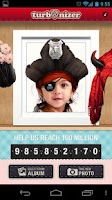 Screenshot of Turbanizer Turban Photo Booth