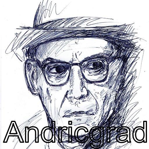 Android aplikacija Андрићград na Android Srbija