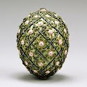 Fabergé Eggs Live Wallpaper