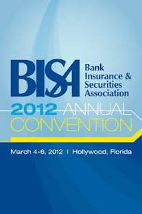BISA 2012 Annual Convention - screenshot