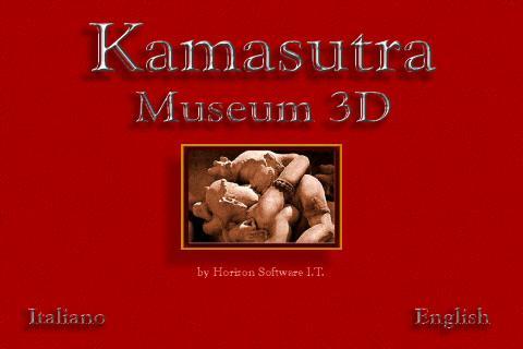 Kamasutra Museum 3D