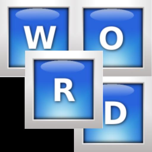 Wordoku LOGO-APP點子