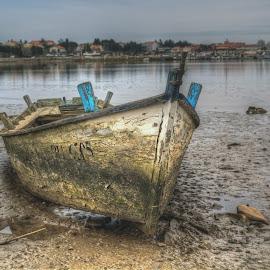 by Dragan Klapčić - Transportation Boats