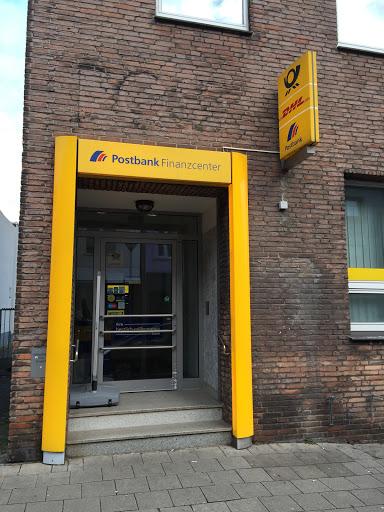 Postfiliale Crangerstraße
