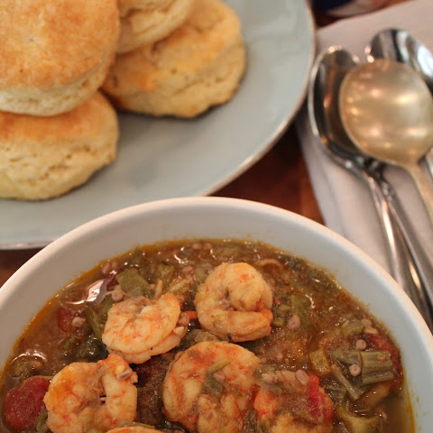 ingredient shrimp and okra gumbo shrimp and and ouille grits shrimp ...