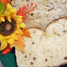 Sunflower Oatmeal With a Touch of Wheat Bread ( Abm )