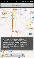 Screenshot of TrafficChecker .at/.de/.uk