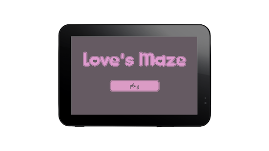 Love Maze - screenshot