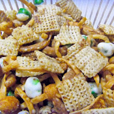 Asian Firecracker Chex Party Mix
